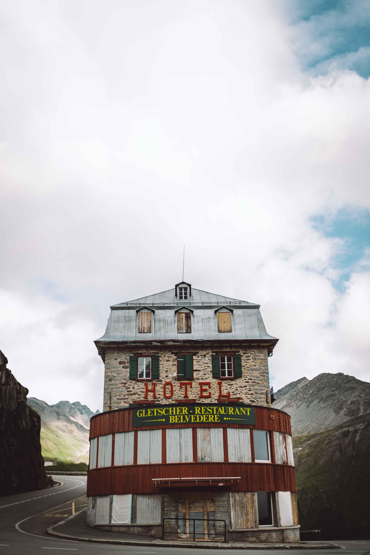 Schweizer Alpen 8