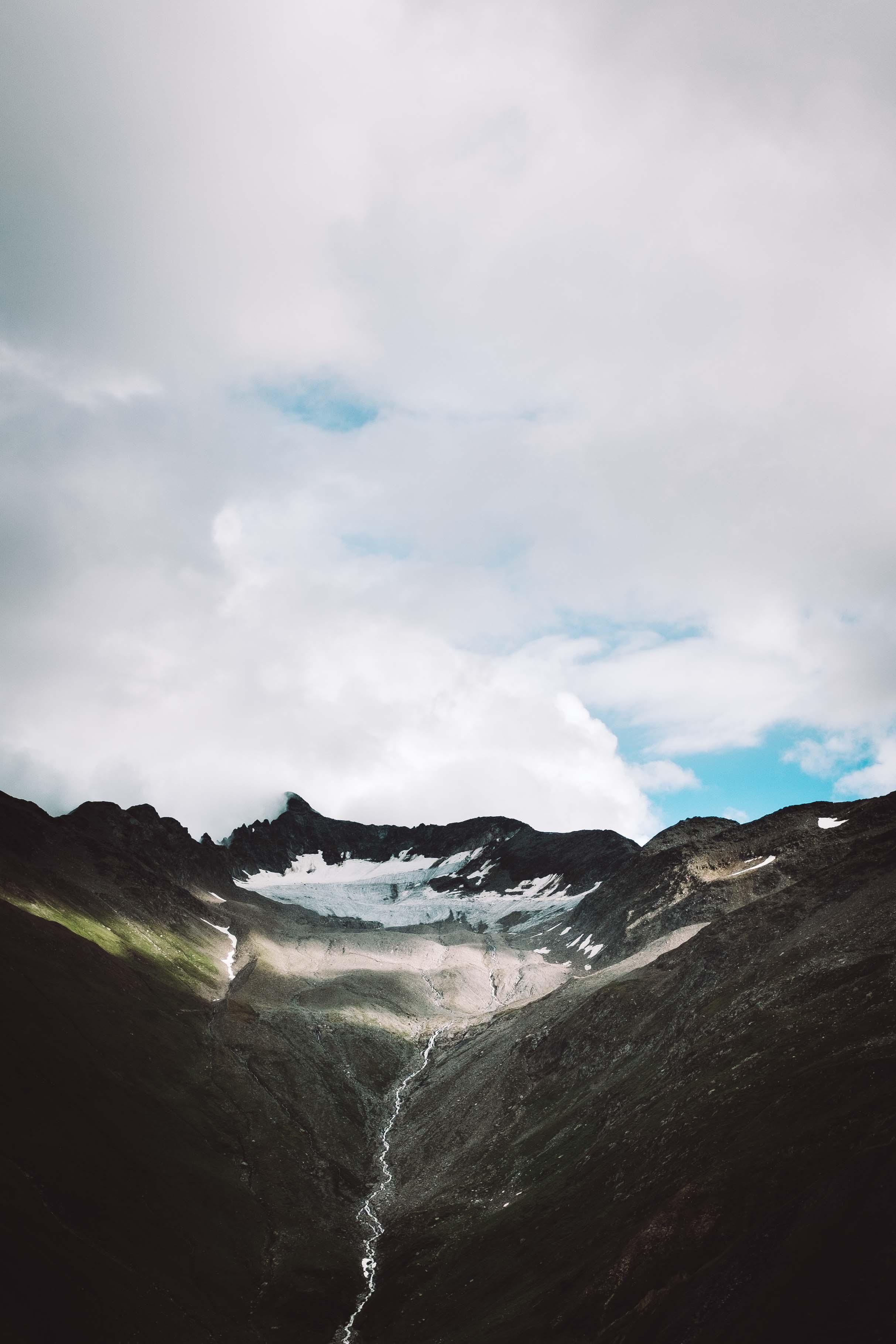 Schweizer Alpen 10