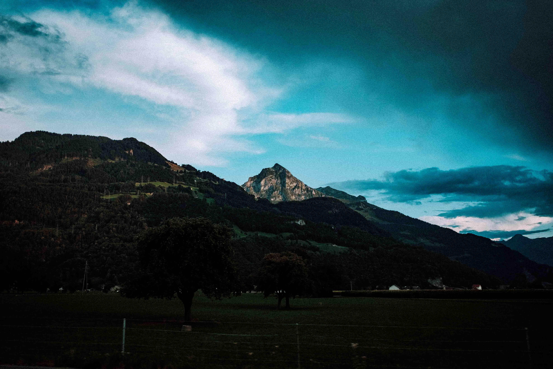 Schweizer Alpen 101