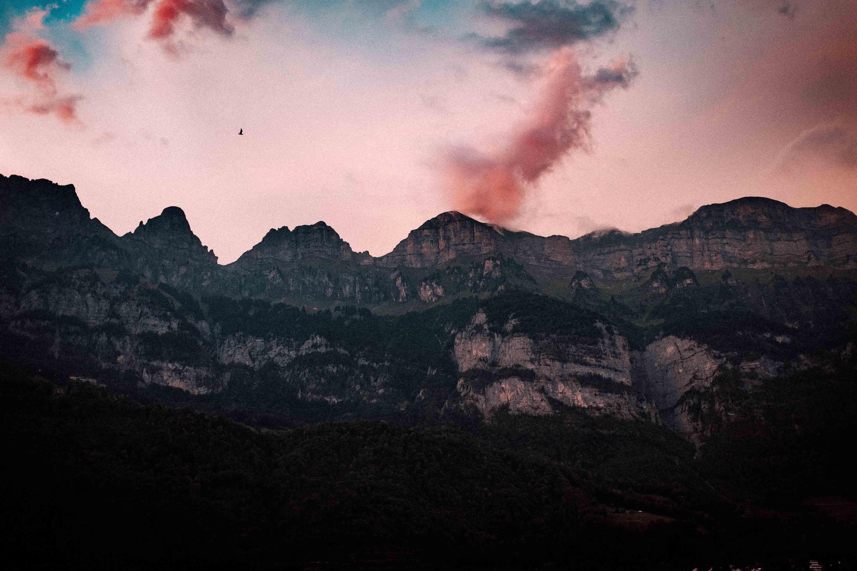 Schweizer Alpen 104